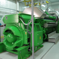 Environmental Credits from renewable & CHP projects